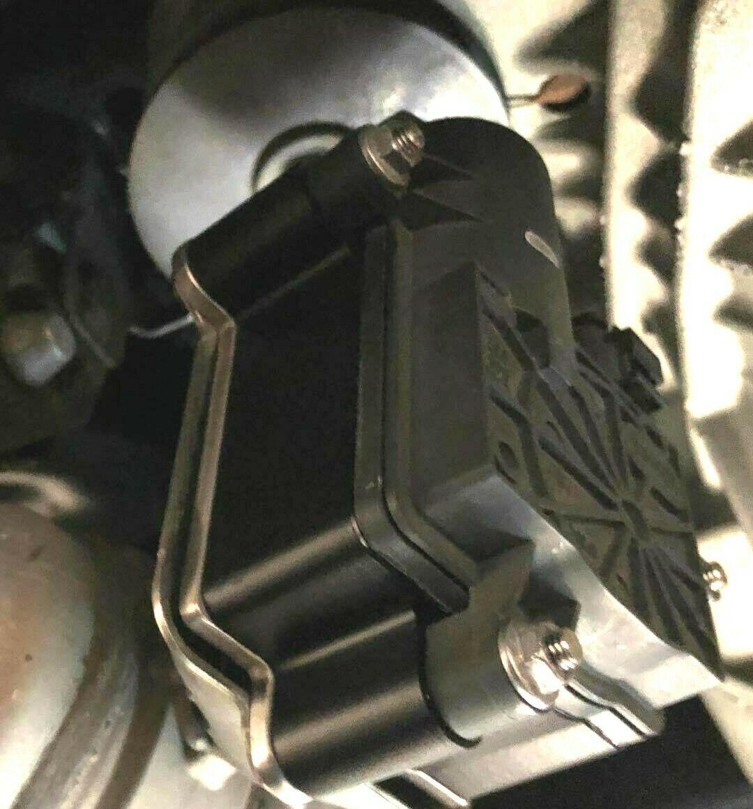 Active Exhaust Actuator Dodge Challenger Forum