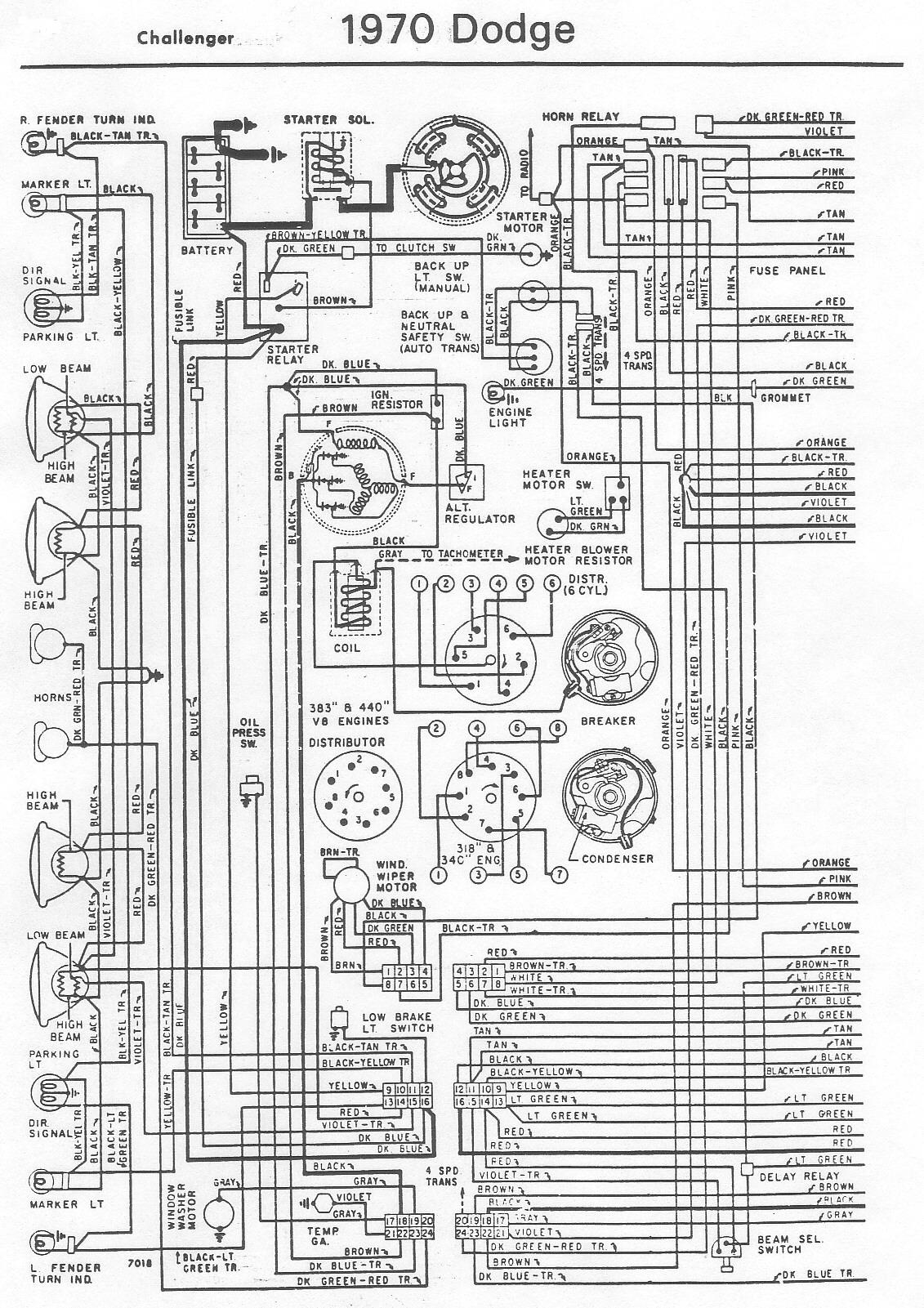[SCHEMATICS_49CH]  70 Challenger Dash Wire Harness Experts | Dodge Challenger Forum | Challenger Side Mirror Wiring Diagram |  | Dodge Challenger Forum