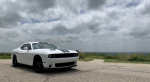 Challenger on the Great Plains