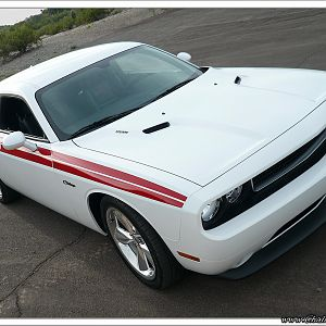 2014 Challenger R/T Classic